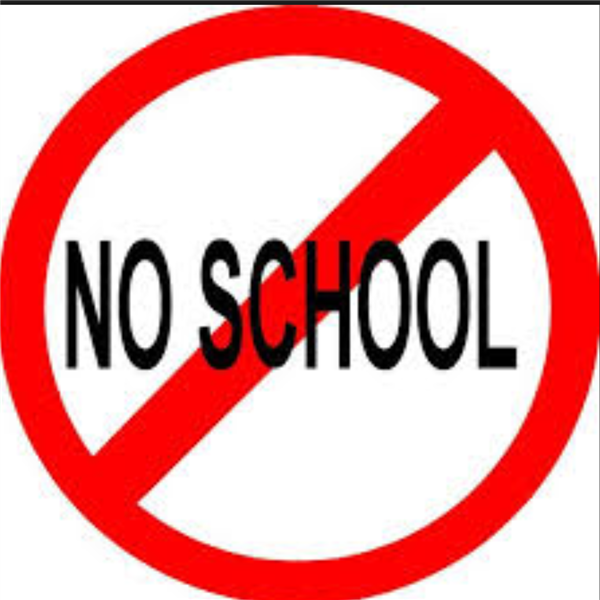 NO SCHOOL - October 17,  2018 - Staff Development Day