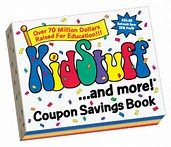 Kids Stuff Coupon Book Fundraiser
