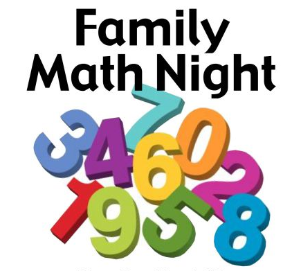 Math Night Video