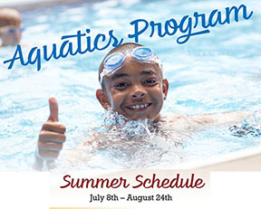 MVHS Launches Aquatic Courses