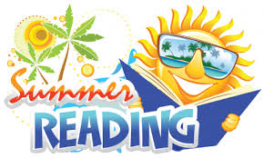 CLICK HERE FOR THE SUMMER  READING  ASSIGNMENT
