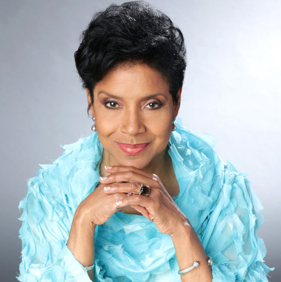 Auditorium will be dedicated to Phylicia Rashad at First Annual    In Celebration of the Arts 2019