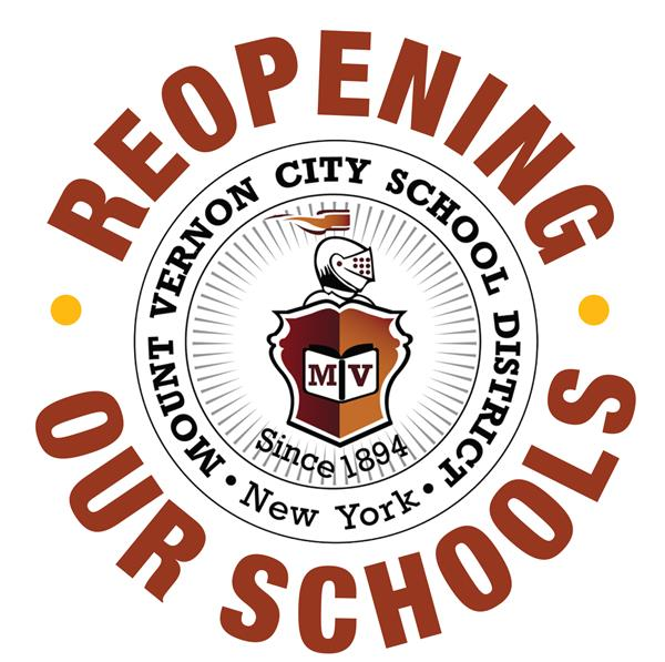 Reopening Our Schools logo