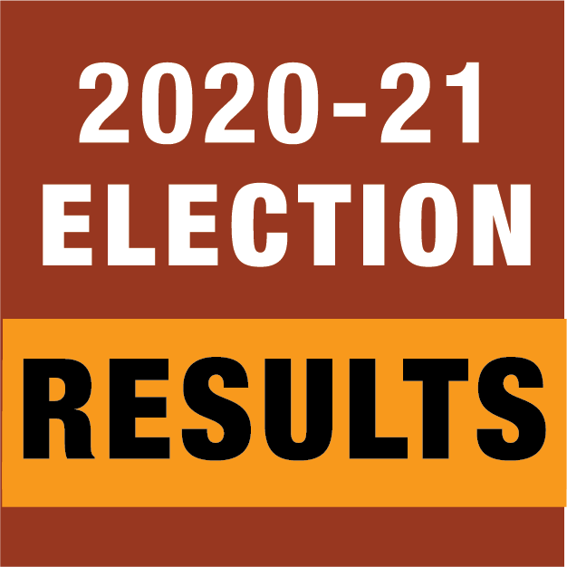 Voters Overwhelmingly Approve 2020-2021 District Budget