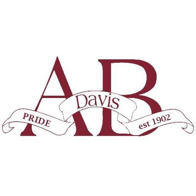 A. B. Davis Middle School at a Glance